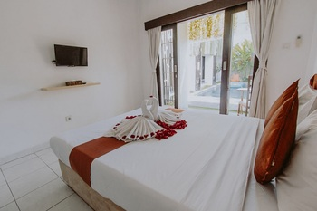 Bahana Guest House Bali - Standard Room Only 24 Hours Deal
