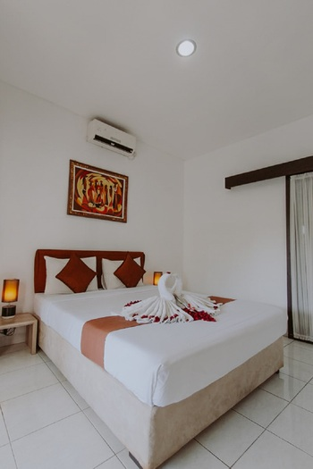 Bahana Guest House Bali - Standard Room Breakfast 24 Hours Deal