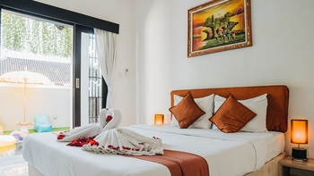 Bahana Guest House by Madhava Bali - Standard Room Pool Access Room Only SPECIAL DEALS