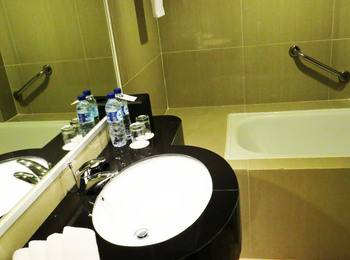 Aston Semarang - Junior Suite Regular Plan