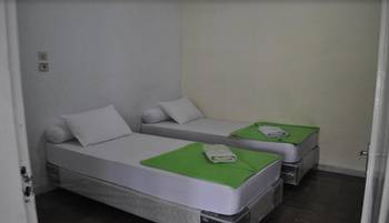 Hotel Dirga Puncak - Bungalow 2 Kamar Regular Plan