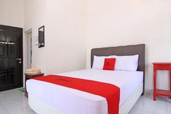 RedDoorz near UMY Yogyakarta Yogyakarta - RedDoorz Room with Breakfast Regular Plan