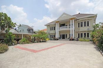 RedDoorz near UMY Yogyakarta