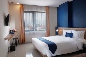 Arte Hotel Malioboro Yogyakarta Yogyakarta - Superior Queen Bed Room Only Ramadhan Package