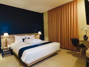 Arte Hotel Malioboro Yogyakarta Yogyakarta - Suite Room Regular Plan