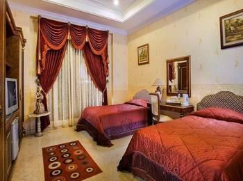 Ndalem Nugraheni Yogyakarta - Boko Suite Room Regular Plan