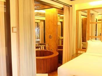 Paditeras Boutique Hotel Seminyak Bali - Deluxe Room Only Last Minute