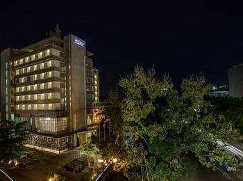 The Arista Hotel