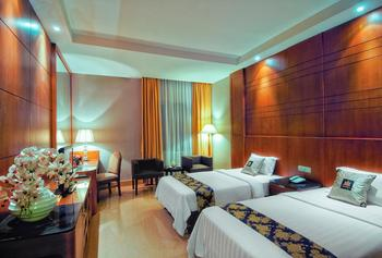 Grand Sakura Hotel Medan - Executive  Regular Plan