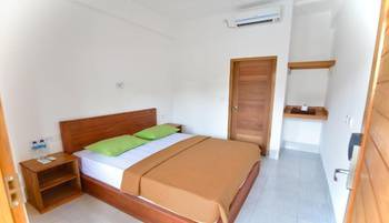 Blue Coral Inn Lombok - Standard Room Only Regular Plan
