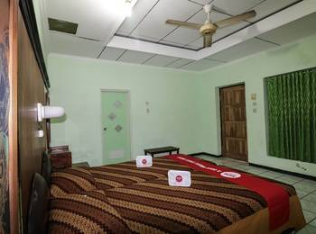 NIDA Rooms South Alun-Alun Kraton 2