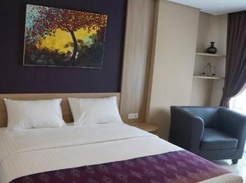 Sanur Elok Residence Jakarta - Deluxe Room Regular Plan