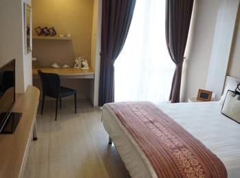 Sanur Elok Residence Jakarta - Standard Room Regular Plan