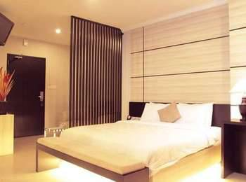 AP Apartment & Suite Bali - One Bedroom Superior Apartment Basic Deal Promotion Save 45%