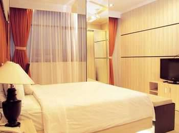 AP Apartment & Suite Bali - Two Bedroom Deluxe Apartment Basic Deal Promotion 40% Off