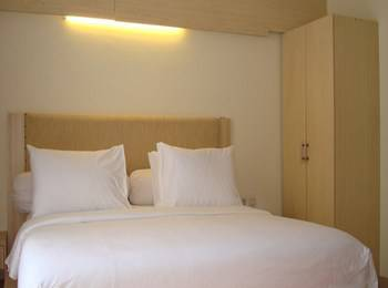 AP Apartment & Suite Bali - One Bedroom Suite Apartment Regular Plan