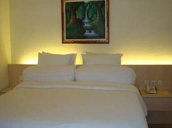 AP Apartment & Suite Bali - Two Bedroom Family Apartment Basic Deal Promotion 40% Off