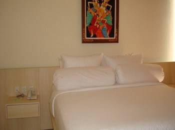 AP Apartment & Suite Bali - Two Bedroom Superior Apartment Regular Plan