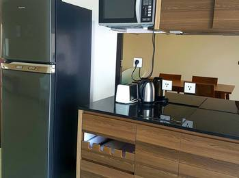 AP Apartment & Suite Bali - Asana Three Bedroom Suite BSC 35% 2018