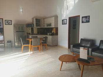 AP Apartment & Suite Bali - Asana Two Bedroom Penthouse BSC 35% 2018