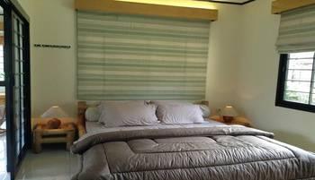 Designer Villa Osaka Kota Bunga Cianjur - 3 Bedroom Regular Plan