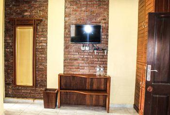 The Garuda Villa & Restaurant Bali - Family Room Non Refundable 30