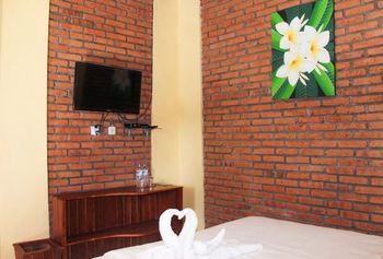 The Garuda Villa & Restaurant Bali - Standard Room Non Refundable 30
