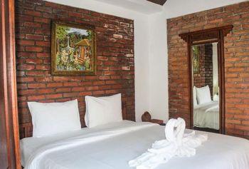 The Garuda Villa & Restaurant Bali - Suite Room Non Refundable 30