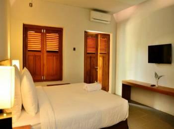 Hotel Blambangan Banyuwangi - Deluxe Room non Terrace Regular Plan