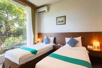 Hotel Blambangan Banyuwangi - Superior Twin September Ceria