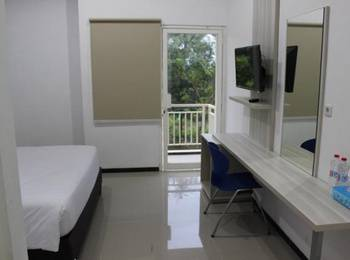 Julia Hotel Jepara - Standard King Regular Plan