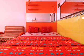 Hotel Agung Permata Artha Garut - Deluxe Breakfast NR Regular Plan