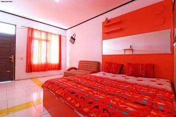 Hotel Agung Permata Artha Garut - Deluxe - Room Only Regular Plan