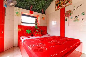Hotel Agung Permata Artha Garut - Family - Room Only Regular Plan