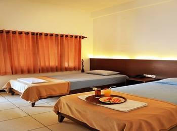 Hotel Pacific Surabaya - Kamar Standard Kamar Saja