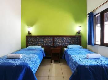 Hotel Pacific Surabaya - Kamar Standard hanya kamar Minimum Stay 2 night