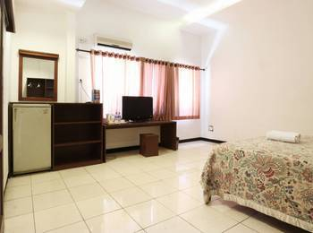 Hotel Pacific Surabaya - Suite Minimum Stay 2 night