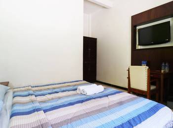Hotel Pacific Surabaya - Kamar Superior Minimum Stay 2 night