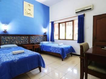 Hotel Pacific Surabaya - Kamar Superior Minimum Stay 2 night