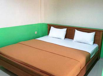 Hotel Meigah Belitung - Deluxe Minimum Stay 2 Night!