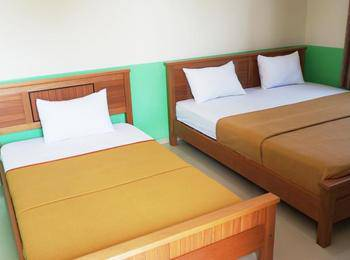 Hotel Meigah Belitung - Family Room Regular Plan
