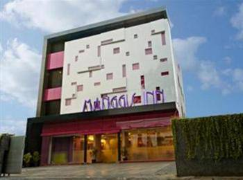 Hotel Manggis Inn