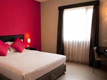 Manggis Inn Jakarta - Deluxe Room With Breakfast Regular Plan