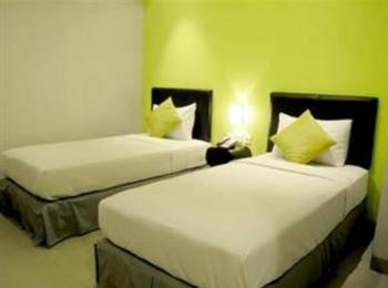 Manggis Inn Jakarta - Superior Room With Breakfast Regular Plan