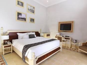 Java Villas Boutique Hotel And Resto
