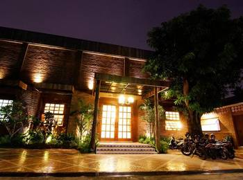 Java Villas Boutique Hotel And Resto