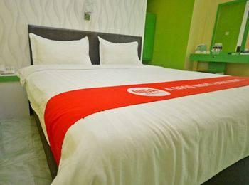 NIDA Rooms Ruko Grand Batam Kota