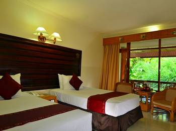 Inna Sindhu Beach Bali - Deluxe Room Weekend Deal