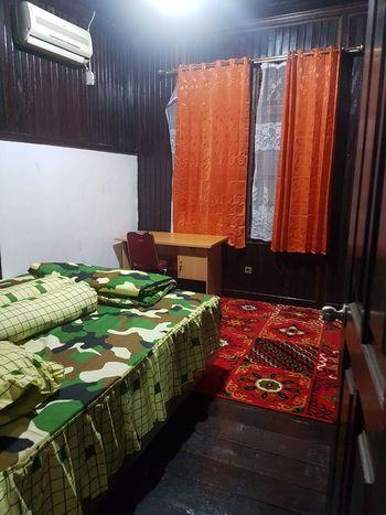 Mimi Guesthouse Syariah Pangkalanbun Kotawaringin Barat - Standard Room Regular Plan