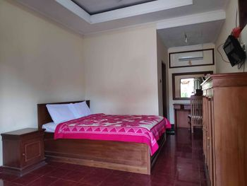 OYO 1762 Hotel Astiti Graha Tanah Lot